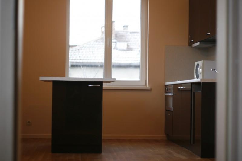 изглед кухня