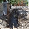 Направа изкоп ивичен фундамент