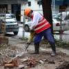 Къртене на бетонов фундамент