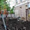 Нивелиране на канализационни тръби