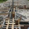 Кофраж и подготовка за наливане на основи